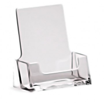 VBC56 - Vertical business card holder