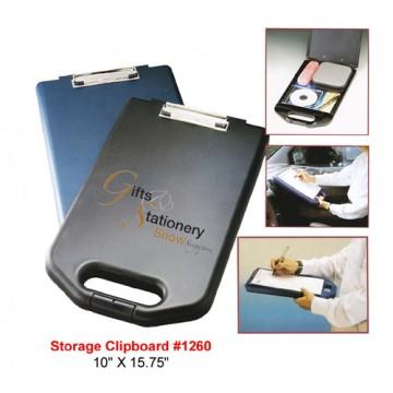 1260 - Storage Clipboard