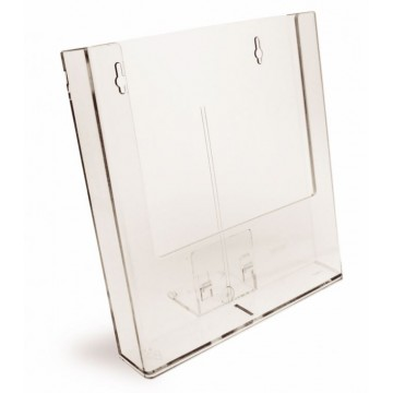 W230 - Wall Mount Brochure Holder A4