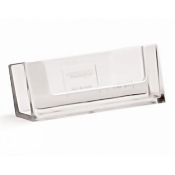 WBC93 - Wall mount business card holder DL
